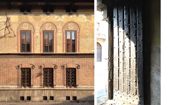 Vittorio longheu architetto studio - Architetto mantova ...